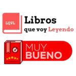 Logo Libros que Voy Leyendo